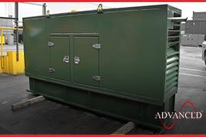 Stainless diesel Generator