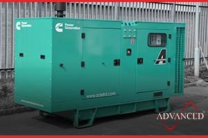 buy diesel generator uk