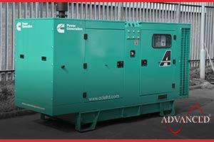 buy diesel generator uk