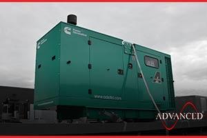 diesel generator uk