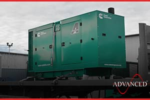 generator sets in the uk