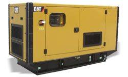 55 kVA Caterpillar Diesel Generator Discount