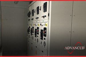 Bespoke Switchgear