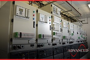 Switchgear Building