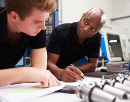 Apprentice Opportunities with Advanced Diesel