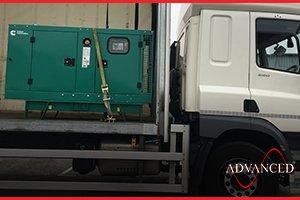mobasa diesel generator