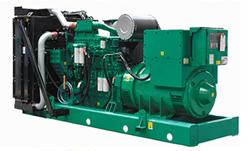 825 kVA Cummins Diesel Generator Discount