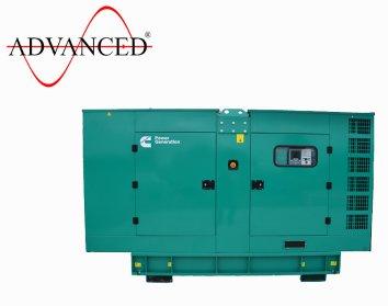 Cummins 170kVA Diesel Generator, C170D5 Genset