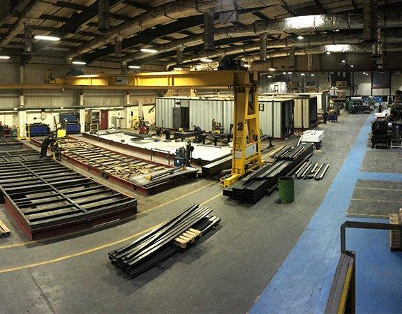 Inside our Diesel Generator Factory