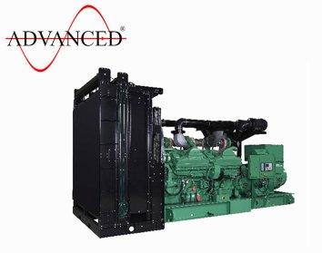 Cummins 2500kVA Diesel Generator, C2500D5A Genset