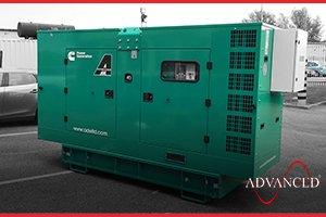 150 kVA Diesel Generator