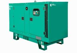 Cummins 30 kVA Diesel Generator