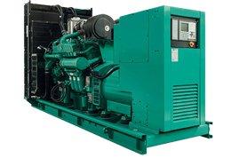 Cummins 700 kVA Diesel Generator