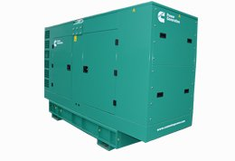Cummins 150 kVA Diesel Generator