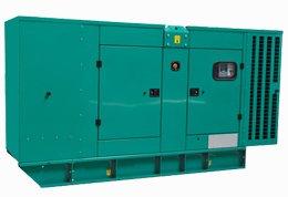 Cummins 220 kVA Diesel Generator
