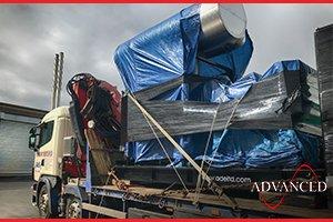 450 kVA Telecoms Diesel Generator