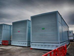 Sound Proof Generator Enclosures