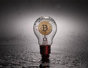 bitcoin global energy demand