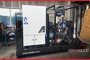 65 kVA Telecoms Special Build Diesel Generator