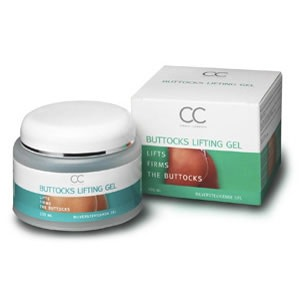 Recensioni Cosmetici: CC Buttocks Lifting Gel Rassodante Glutei
