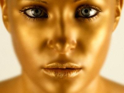 Africa Style e Colori Caldi per il Makeup Estivo