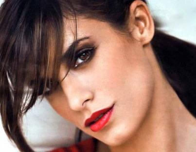 Trucco Caldo e Sensuale: Copia il Makeup di Elisabetta Canalis