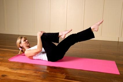 Pilates, gli Esercizi da Fare a Casa