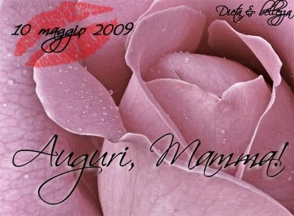 Festa della Mamma: Tanti Auguri a Tutte le Madri
