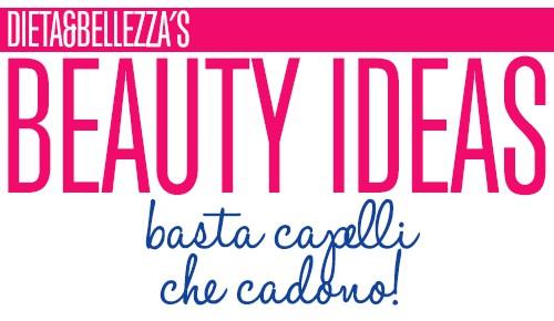 Beauty Ideas: Rimedio per i Capelli che Cadono
