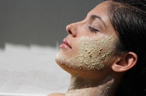 Cosmesi Naturale: Detergente Lush Angeli a Fior di Pelle Fai Da Te