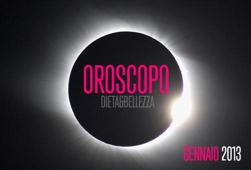 Eclissi d'Oroscopo: le Previsioni per Gennaio 2013
