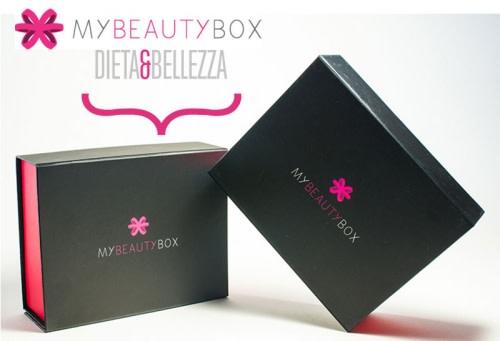 Vinci la My Beauty Box di Febbraio con Dieta&Bellezza