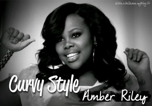 Donne Curvy e Formose: Consigli di Stile e Abbigliamento da Amber Riley, la Mercedes di Glee