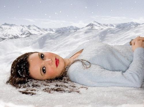 4 Consigli di Bellezza per Capelli Perfetti in Inverno