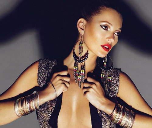 9 Trend Moda, Makeup e Capelli per l'Estate 2009