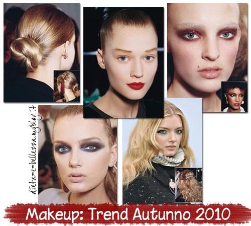 5 Trend di Bellezza da Non Perdere Questo Autunno