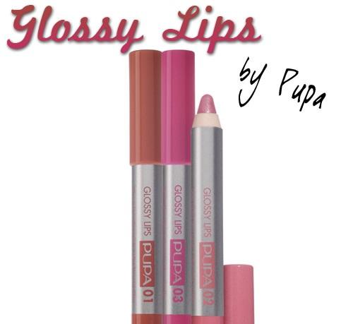 Recensione Cosmetici: Gloss Labbra Glossy Lips by Pupa