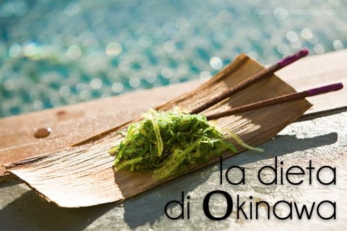 Diete Dimagranti: la Dieta di Okinawa