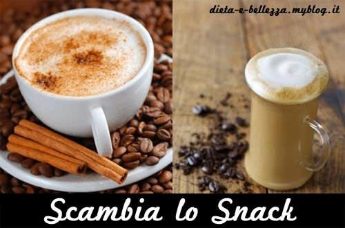 Scambia lo Snack: Latte Macchiato al Posto del Cappuccino