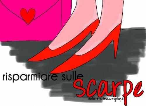 Come Risparmiare sulle Scarpe – Smart Shoes Shopping