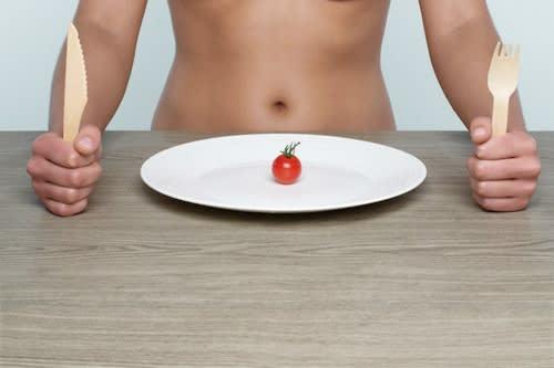 Pillole di Bellezza #10: No alle Diete Lampo e all'Effetto Yo Yo!