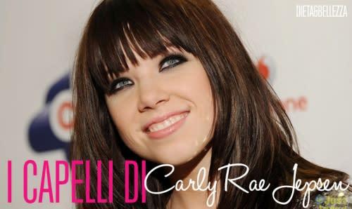 Carly Rae Jepsen dalle Radici alle Punte: Tutto sui Capelli della Cantante