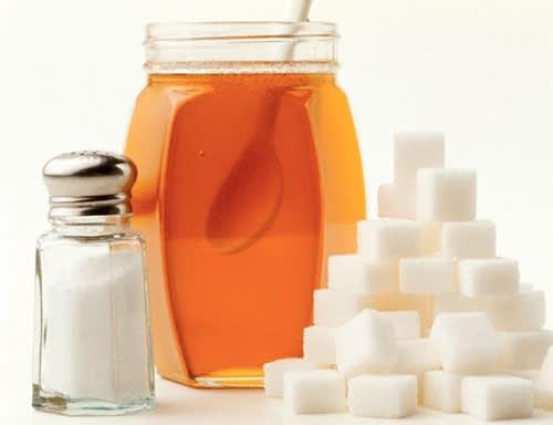 Scrub Miele, Limone e Zucchero per Punti Neri
