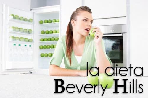 Diete Dimagranti: la Dieta Beverly Hills a Base di Frutta