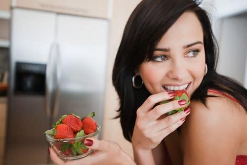 Dieta Purificante per Pelle Vellutata e Pancia Piatta