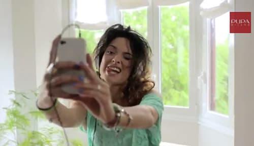 Pupa Presenta #laspettopositivo, una Web Series Tutta da Gustare