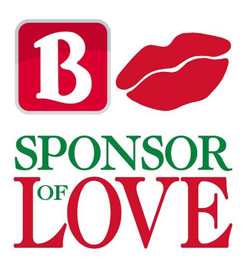 Borotalco Sponsor of Love