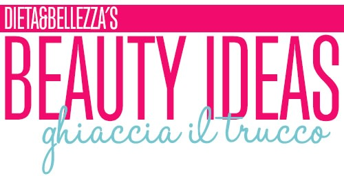 Beauty Ideas: Ghiaccia il Trucco