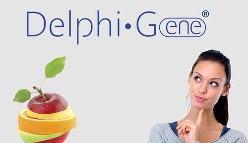 Test Genetici Delphigene: la Genetica Che Ti Migliora la Vita