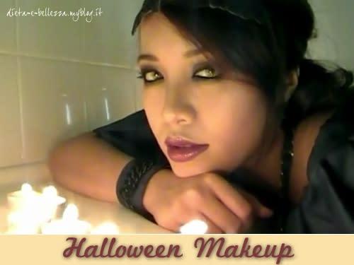 Trucco Halloween Last Minute: Trasformati in Sexy Vampira Stanotte
